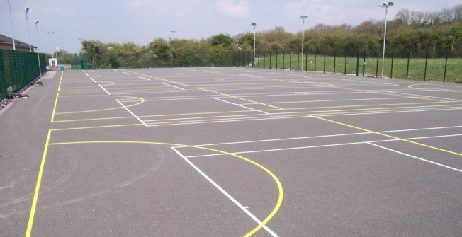 All Purpose Sports Surface